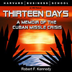 Screenshot of the Cuban Missle Crisis case podcast cover page